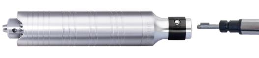 Keytip flexhsaft and H30 handpiece